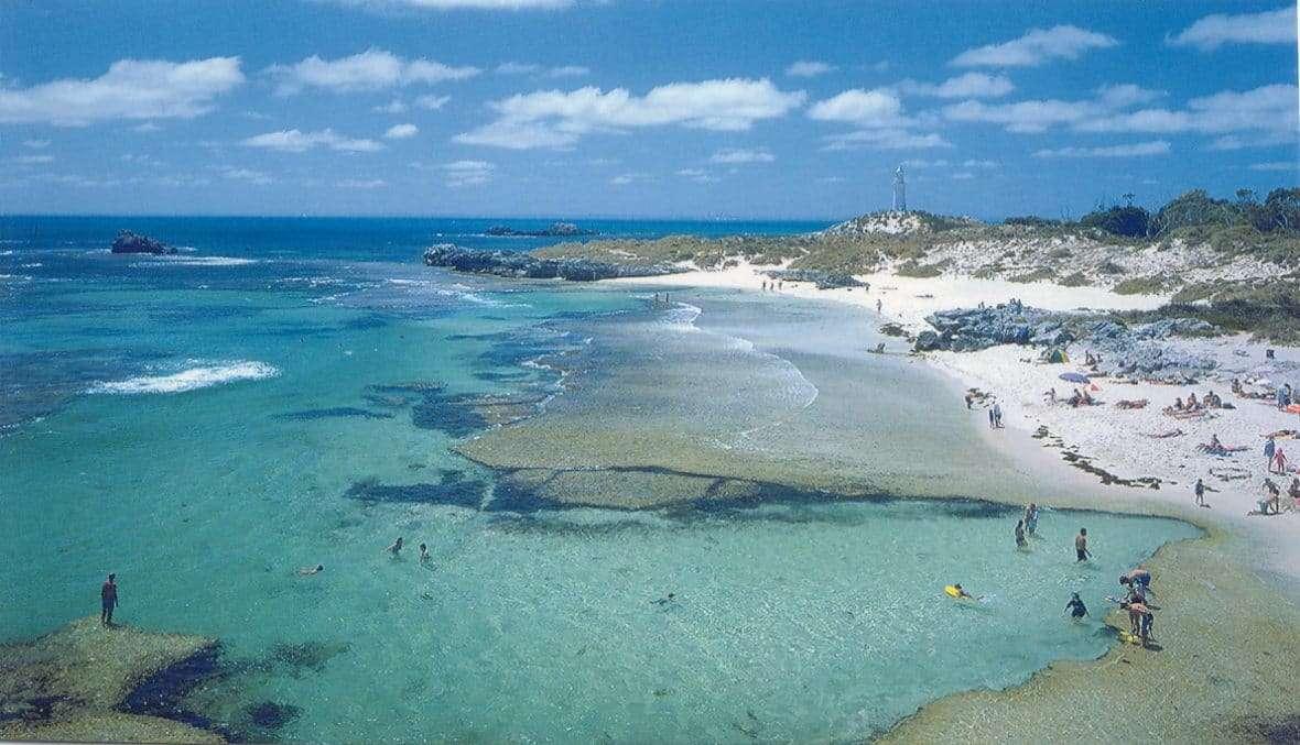 Rottnest Island Australia  city images : Rottnest Island Australia