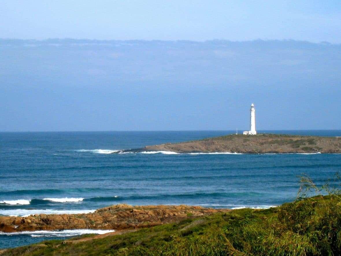 Leeuwin Lighthouse Tour
